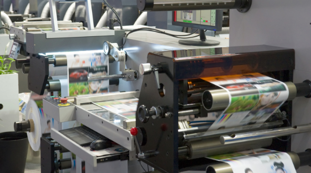 The Modern Printing Technology & On Demand Printing Melbourne