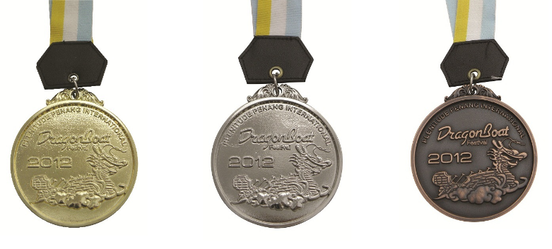 Uses And Customization Of Award Medals