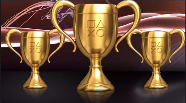 Boring But Worth Taking Trophies | Customize Them
