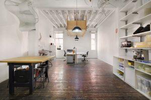 Design Studio Fitzroy