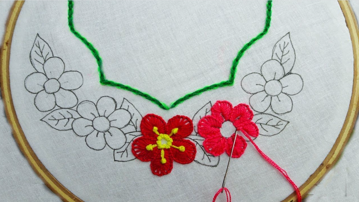 Embroidery Services Mackay