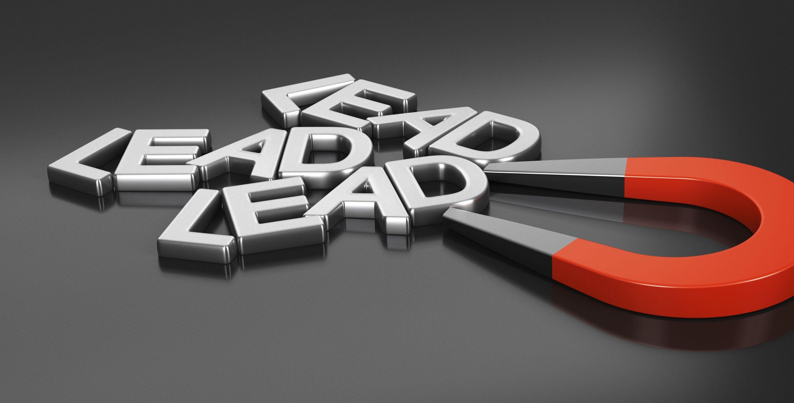online lead generation agency