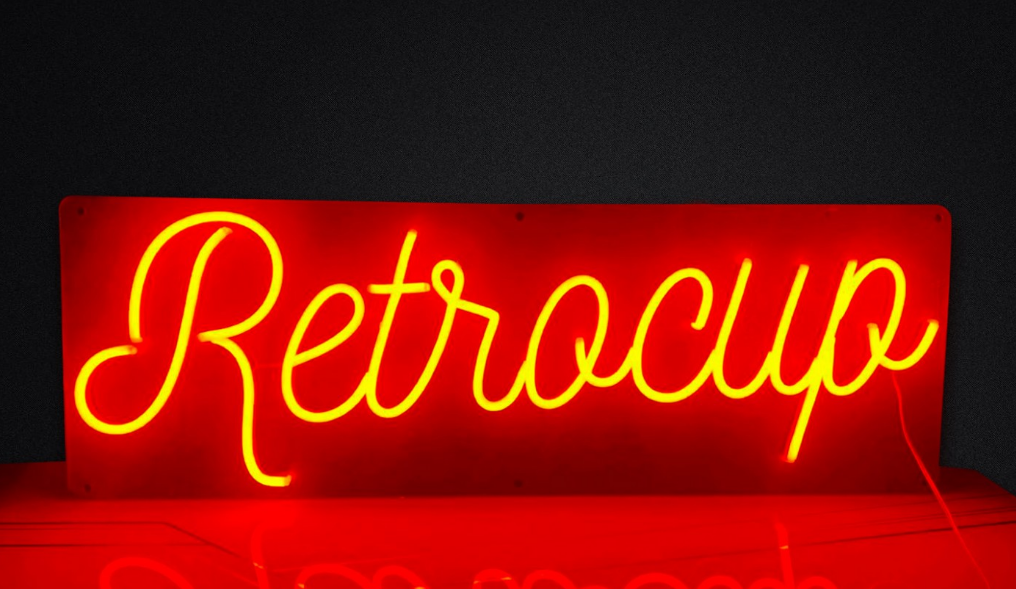 Melbourne neon signs