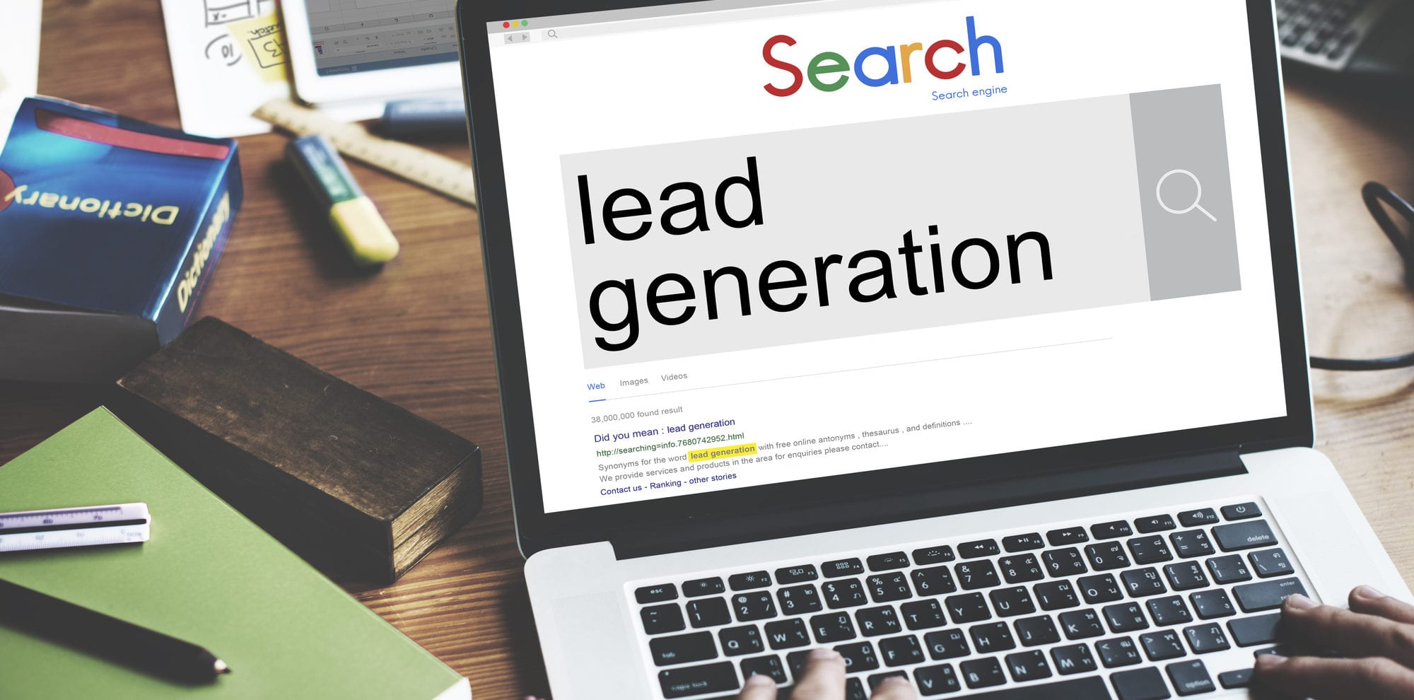 software lead generation
